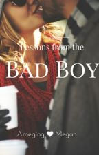 Lessons from the Bad Boy by Ameging