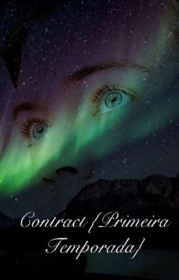 Contract (H.S) ~Editando~