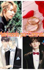 Matrimonio por Contrato by Sora_Ada