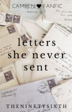 """Letters she never sent"" by theninetysixth"