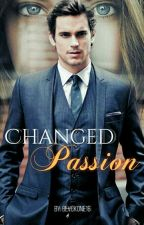 Changed Passion [Slow Updates] by Blvckone16
