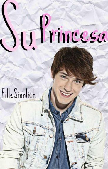 Su Princesa (Alonso Villalpando y tú)