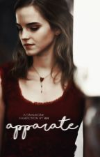 Apparate [Dramione] by expellianmus