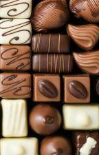 CAJA DE CHOCOLATES by pinkey15