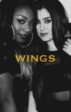 Wings by laurmanilove96