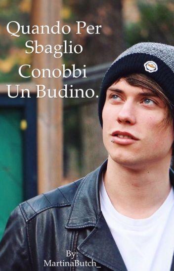 Quando per sbaglio conobbi un Budino||Benjamin Mascolo.
