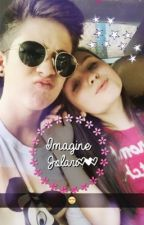 Imagine Jolari by _imaginejolari_
