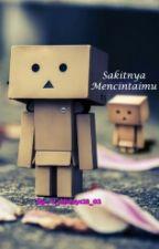 SAKITNYA MENCINTAIMU GxG by V_ALWAYS23_02