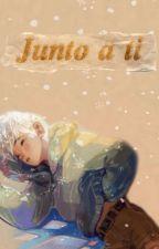 Junto A Ti (Jack Frost X Tu) by insanity2003