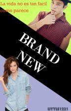Brand new (2da temporada de whatsapp) - Austin Mahone y tu by little1221