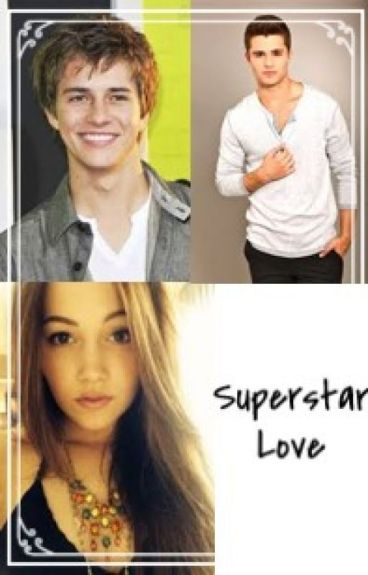 Super Star Love