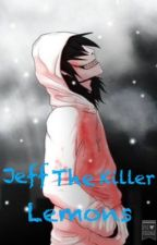 Jeff The Killer Lemons by Creepypasta_Lemons_