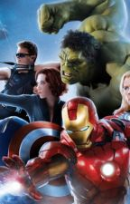 Avengers X Reader 《PREPARE FOR CRINGE》 by Blake_Kuro