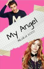 My Angel(#2De Mi Niñero Es Un Mujeriego) by ailulu2000