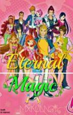 Eternal Magic by heyxxij