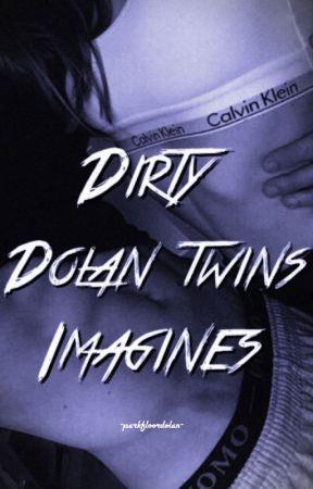 Dirty Dolan Twin Imagines - ✨Fight|G D|✨ - Wattpad