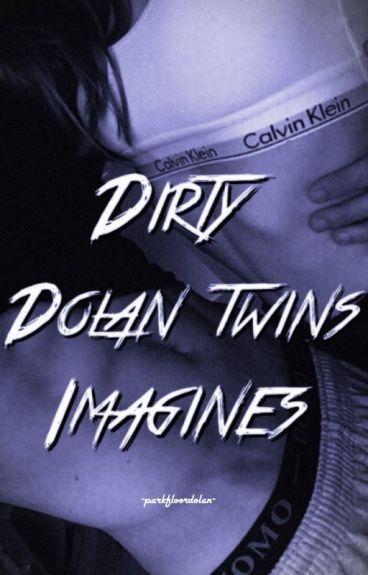 Dirty Dolan Twin Imagines