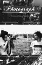 photograph; larry by prismaticpxrry