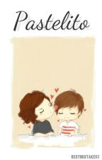 Pastelito |Larry| by mythreeroses