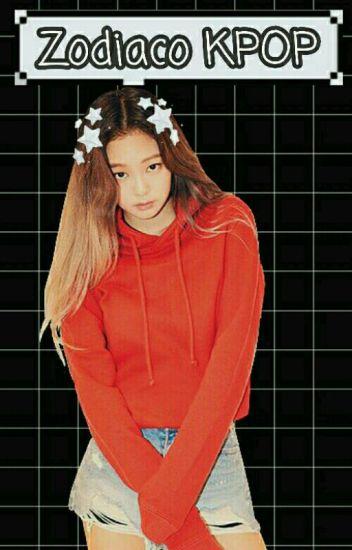 zodiaco kpop 💫
