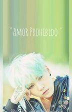 """Amor Prohibido"" by jimin_jamskook"