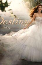 Destiny by AmberWords