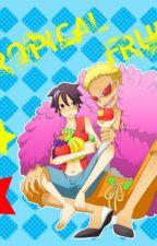 One Piece: Un Amor Correspondido. by Paulacj2