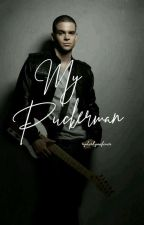 My Puckerman (Glee Fanfiction) by ryderlynnfever