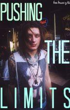 Pushing The Limits-Ben Bruce y Tú (Adaptada) by xSleepwalkingxx