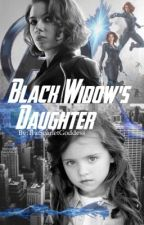 Black Widow's Daughter by TheScarletGoddess