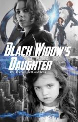 Black Widow's Daughter by TheScarletGoddess