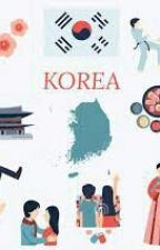 Cultura Coreana  by zaraghe_sss