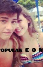 A Popular E O Nerd by LauaneBarros