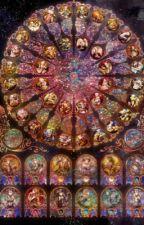 Zodiac life by jojomous