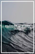 calmer waters ༄ pjo one shots by hvrcrux