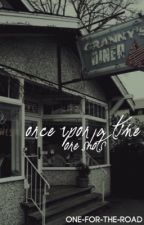OUAT One-Shots by TheDerpyOncers