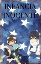 Infancia Inocente by ryuuzeMurichan