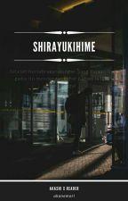 Shirayuki Hime (Akashi X Reader) by akanemori_