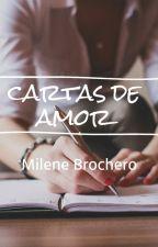 Cartas de amor by MiliBrochero