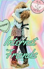 Internet Friends ♡ by wakeupsoo