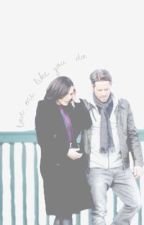 Finding You Was Fate by outlawqueen4ever