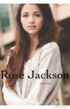 Rose Jackso by roseeeb