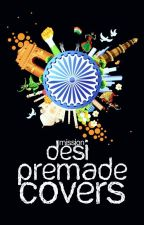 Premade Covers by MissionDesi