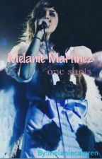 Melanie Martinez one shots by melaniecamren