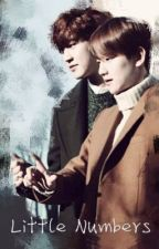 Little numbers (Baekyeol) by Tsukii_Na_MS