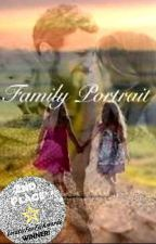 Family Portrait (Demi Lovato) by lovatic-penguin