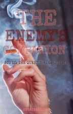 The Enemy's Companion II: The Queen's Regression by Endairapink