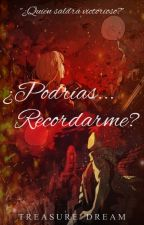 ¿Podrías...Recordarme? [Nalu] by TreasureDream