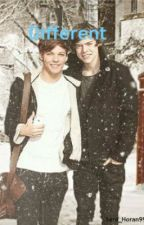 Different (Larry Stylinson AU) by Sara_Horan99