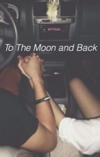 To The Moon and Back [j.s] by hemmottional